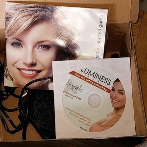 Luminess air makeup airbrush